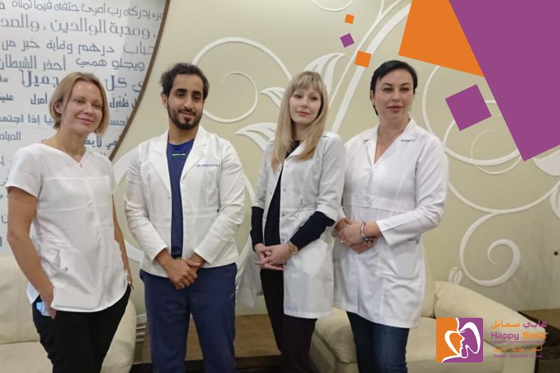 انضمام الدكتور السعودي عبدالاله القحطاني