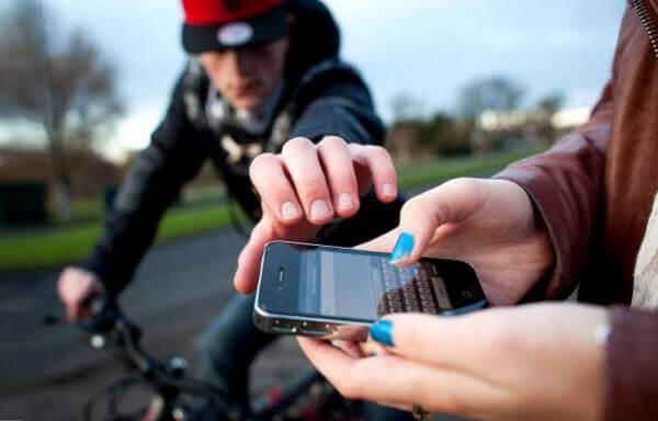 تطبيق lockIO لحماية هاتفك اذا تمت سرقته وكشف السارق