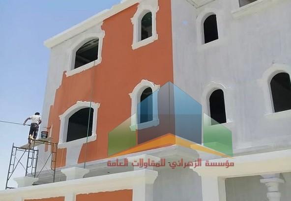 بناء ملاحق , تشطيب وترميم ملاحق وشقق ومنازل, مقاول بناء , ديكورات منازل, 0555833422 P_2021n0bb76