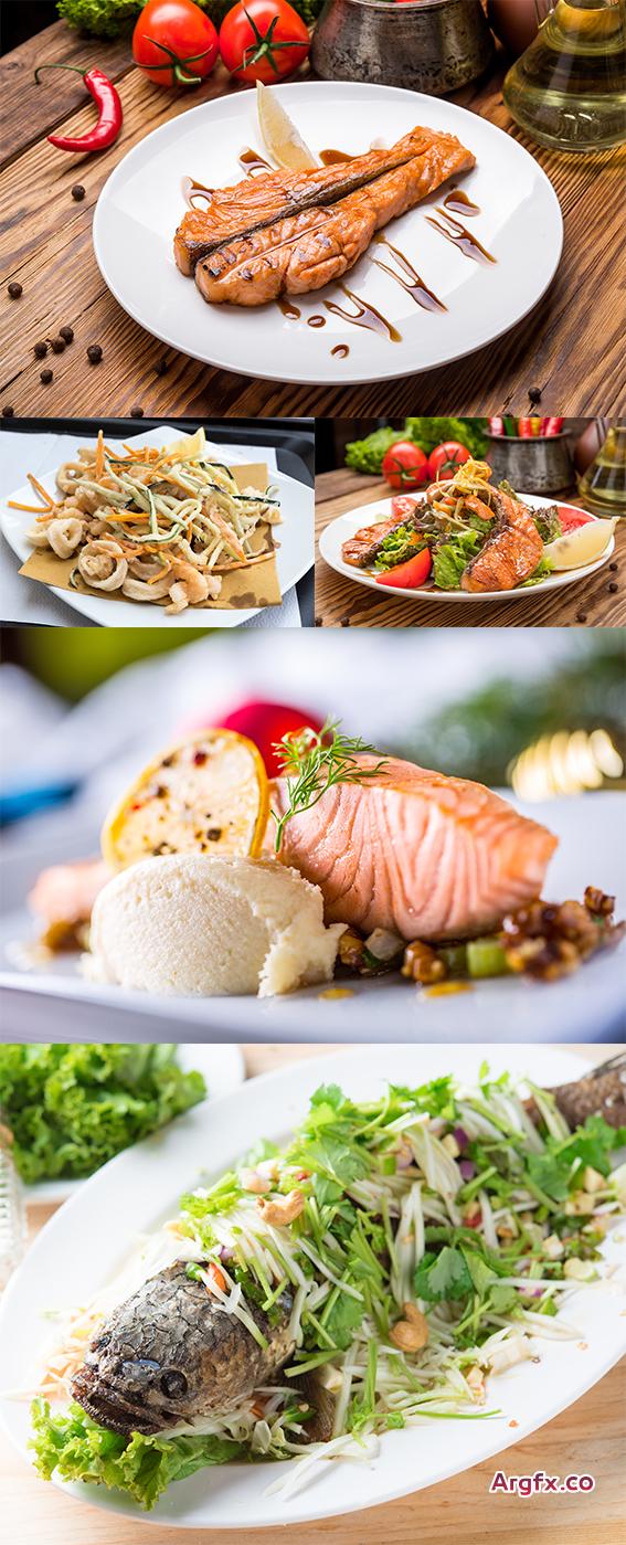 Photos - Tasty Fish Dishes 53