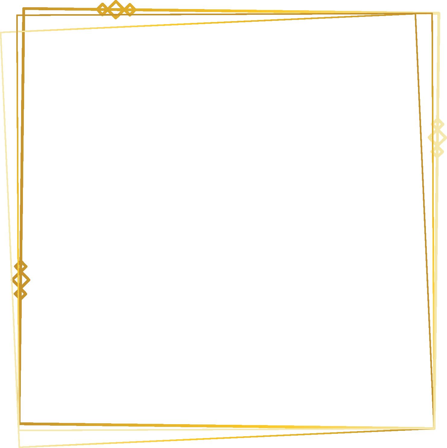 الطول وفرة الغرور سكرابز اطار ذهبي مربع Allusacars Com