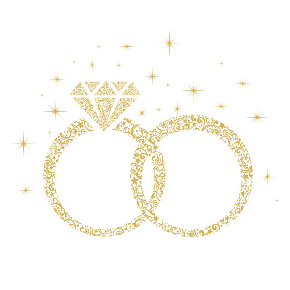 Diamond Clipart Wedding Clipart Diamond Flat Wedding Ring Wedding Vector Blue Vector Diamond Ve Blue Diamond Wedding Ring Wedding Ring Png Wedding Ring Clipart